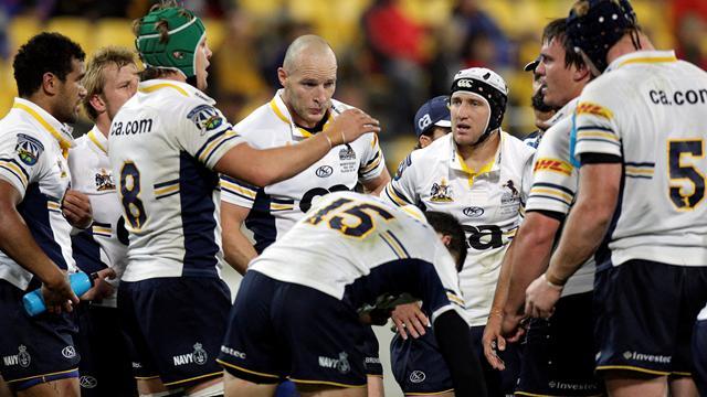 Brumbies fend off Force to go top in Australia