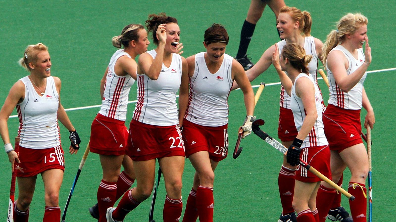 England Hockey Bid To Bring 2018 Women S World Cup To