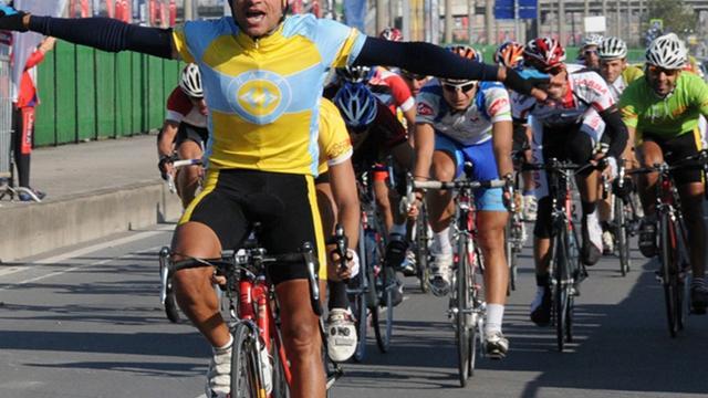 Marmara Bisiklet Turu tamamlandı