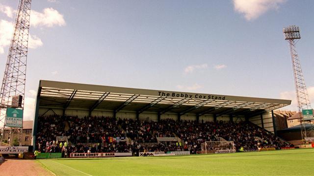 Dundee get Rangers' SPL share