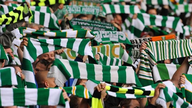 Celtic urge fans to go to games