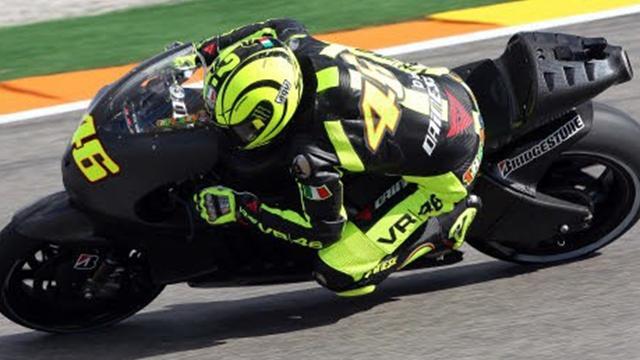 Gardner: 'Big mistake' to write off Rossi