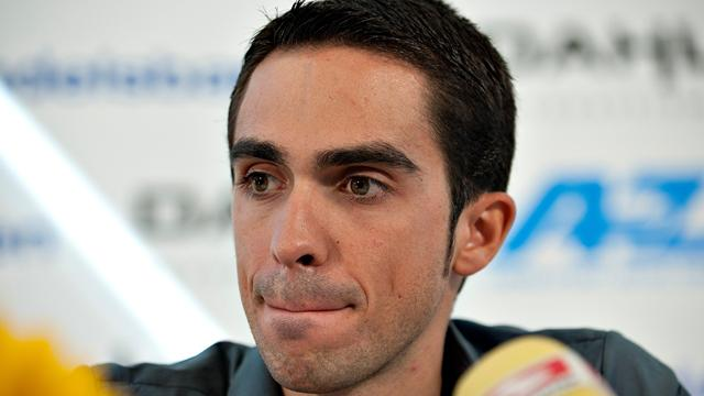 Beef producers want Contador case probed