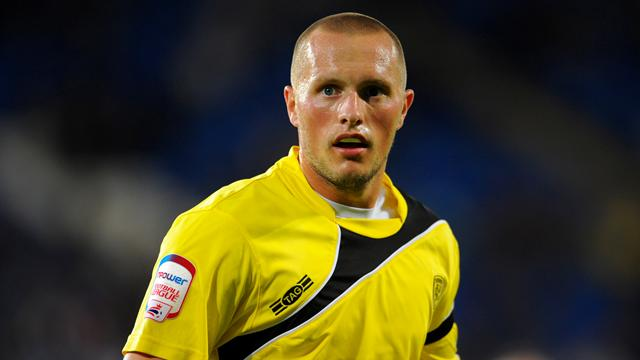 Round-up: Burton stun Chesterfield