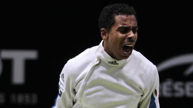 Champion olympique et à nouveau champion du monde, Lucenay tire sa révérence à 39 ans
