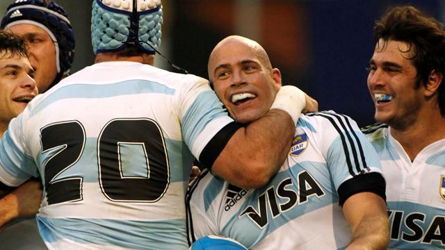 Team Guide: Argentina
