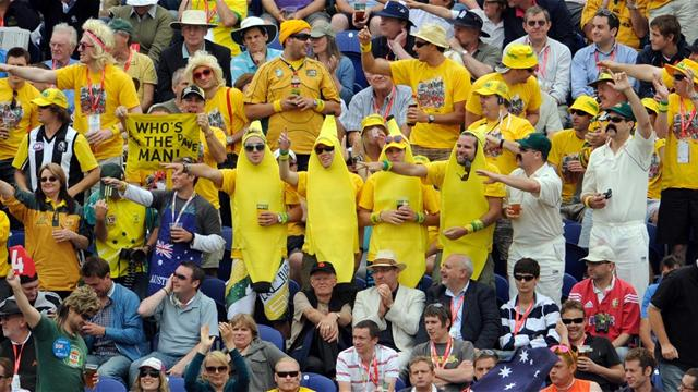 'Record crowd' expected for fourth Test