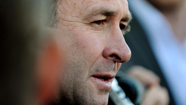 NSW ponder Stuart successor