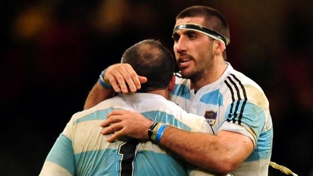 L'Argentine dans l'attente