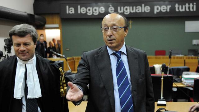 Otro caso de corrupción en el fútbol europeo