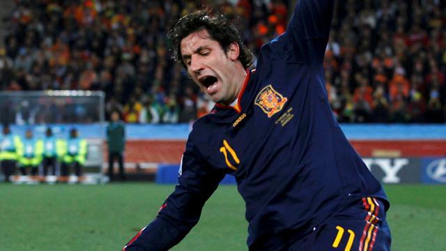 Capdevila returns to Espanyol