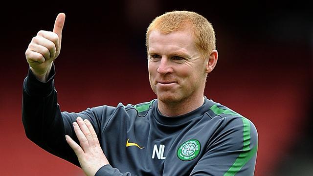 Lennon ready for Inter test
