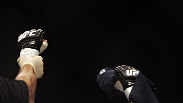 UFC set for Macau bridgehead to mainland China