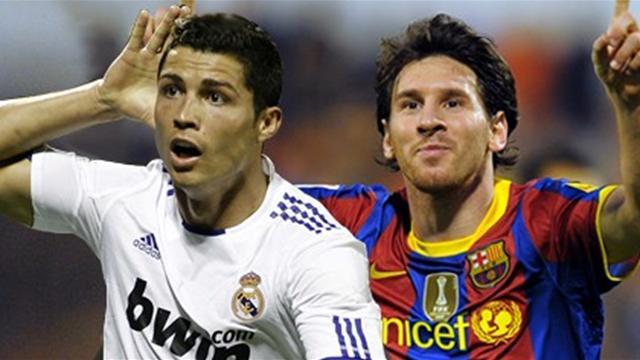 Ronaldo-Messi, ce que disent les chiffres