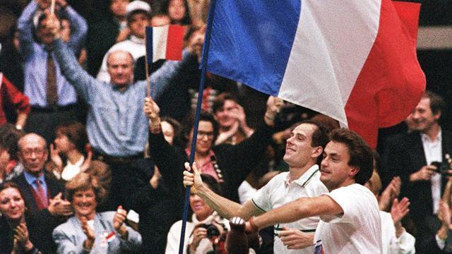 1991, l'année où un vent de folie a soufflé sur Lyon