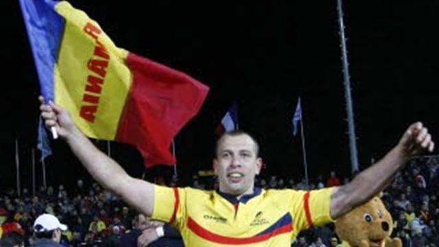 La Roumanie qualifiée pour le Mondial