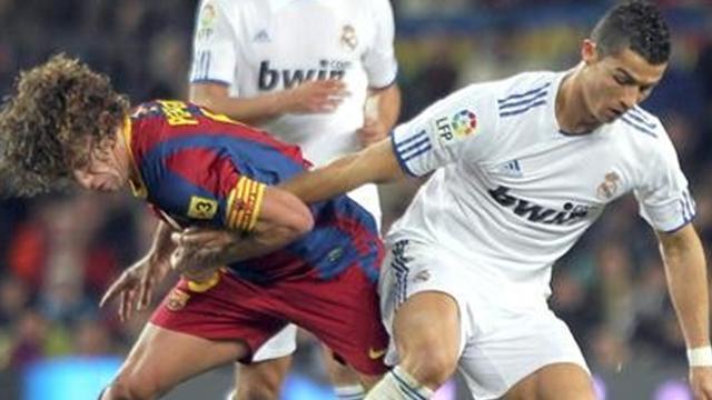 Puyol asegura que este Clásico es más importante para el Barça que para el Madrid