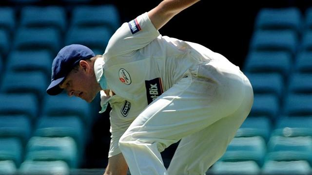 Hughes quits NSW and joins SA