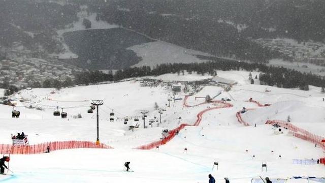 St Moritz to host 2017 world championships