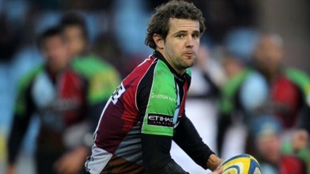 Round-up: Harlequins hold off Connacht