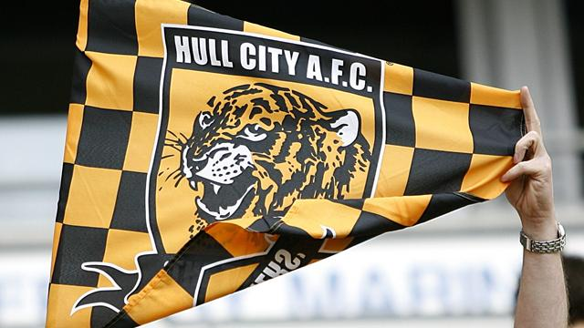 Hull sold for £1