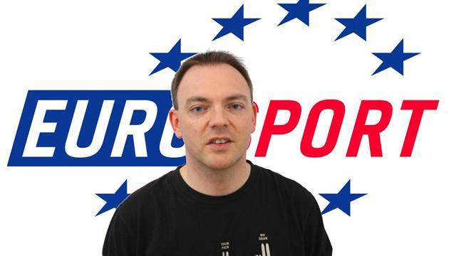 Önéletrajz-Eurosport