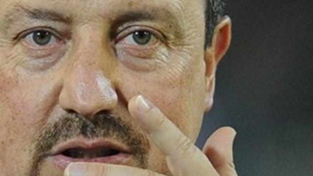 """Entre Benitez et le PSG, """"il n'y a rien"""""""