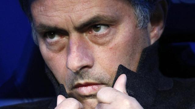 Mourinho demands Real help