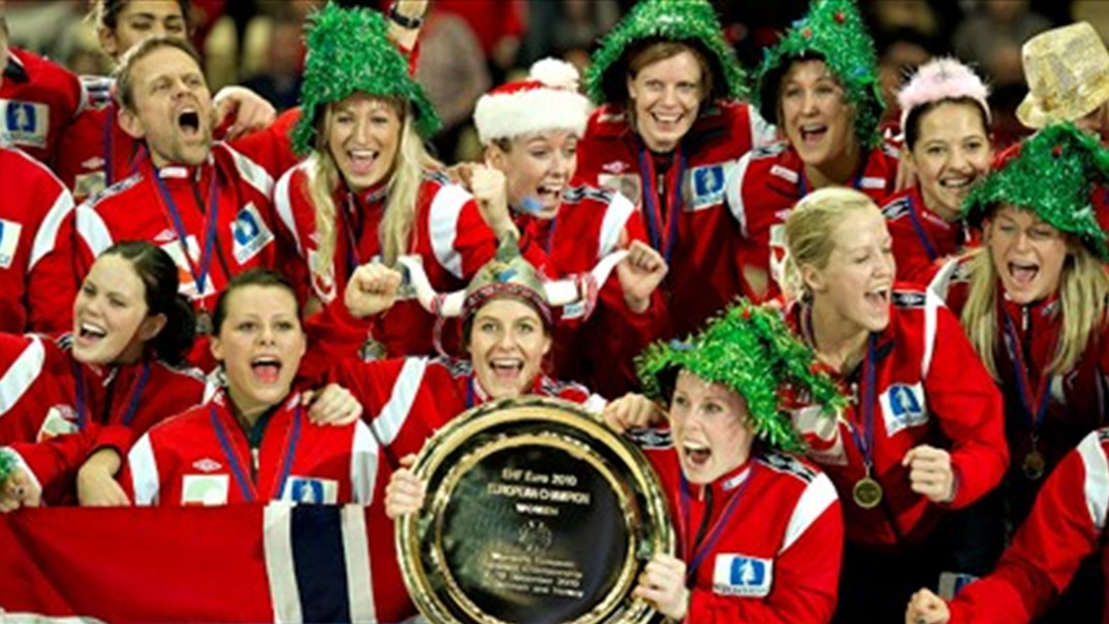 FuГџball Norwegen