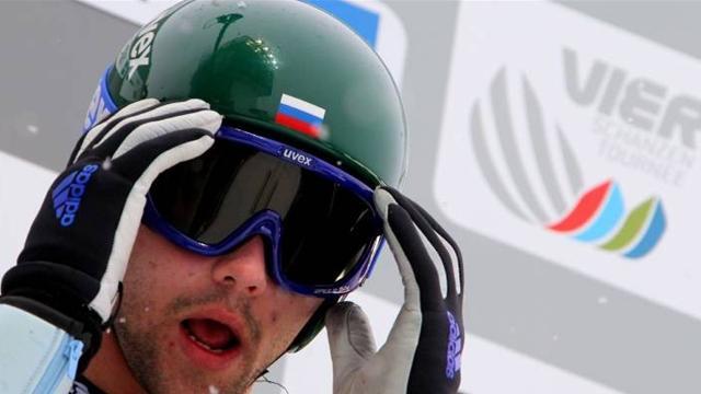Сборная России потеряла половину бойцов