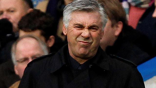 Ancelotti, vaincre ou mourir ?