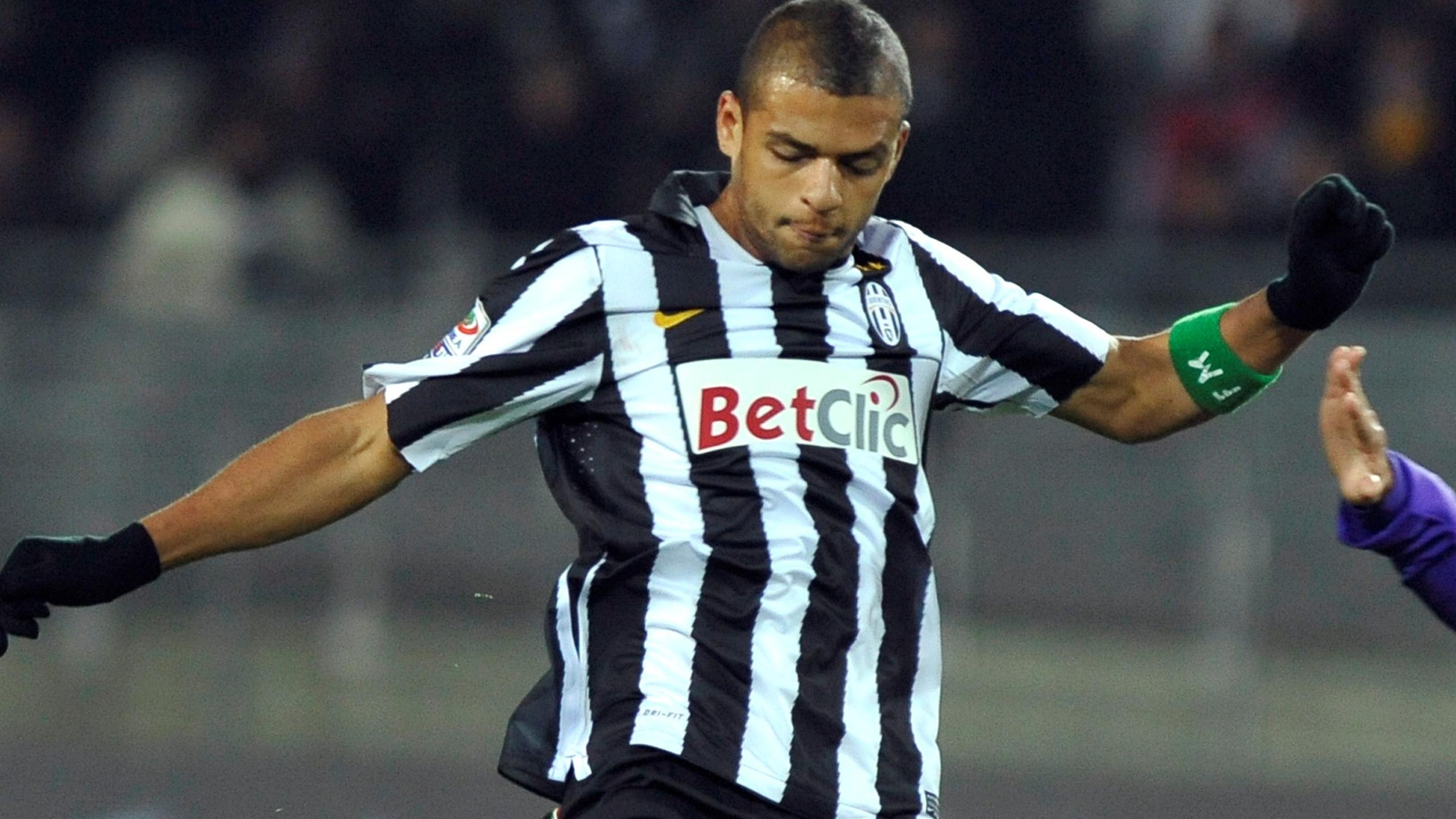 Melo to leave Juve - Eurosport