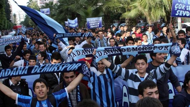 Adana Demirspor 70 yaşında