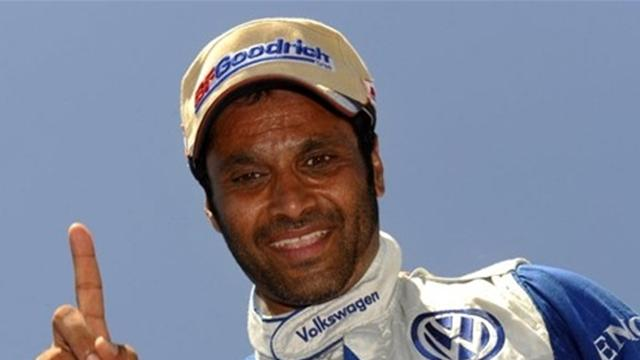 Al-Attiyah goes for Olympic gold