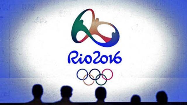 Juego Olimpicos De Rio 2016