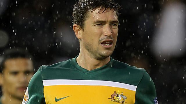 Kewell's demands scupper return to Oz