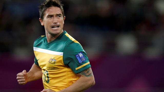 Kewell quits Melbourne Victory, eyes England