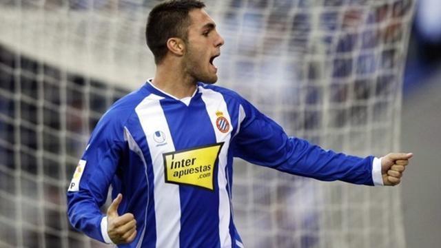 Ruiz to leave Espanyol for Napoli