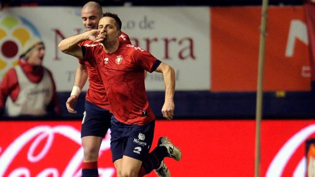 Villarreal swoop for Camunas