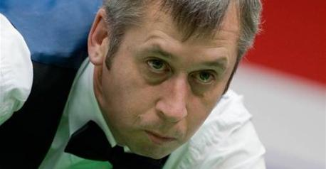 Snooker-Bond ousted from Shoot-Out