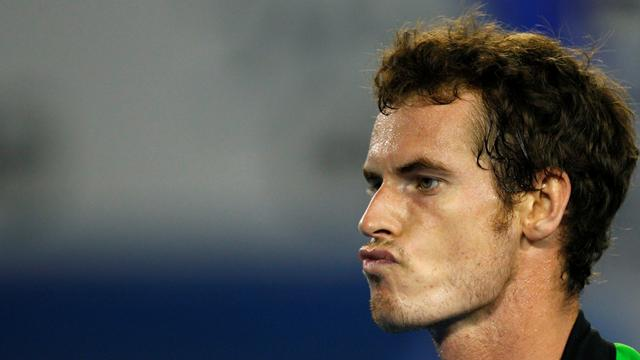 Murray attend (toujours) son heure