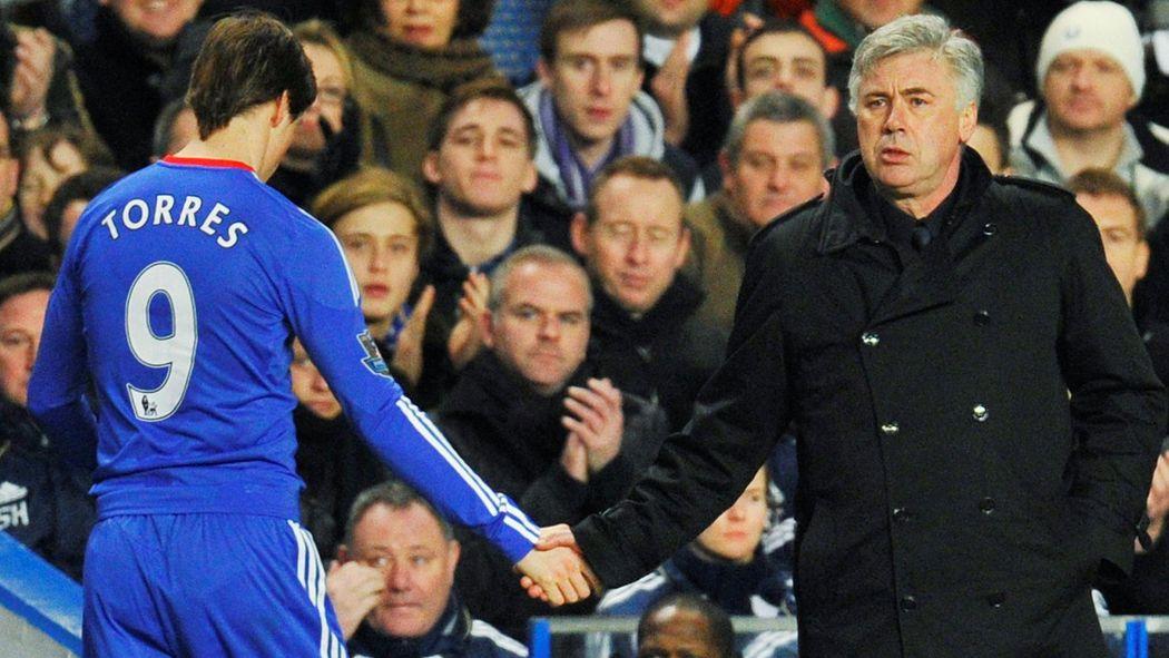 Ancelotti, el especialista en cuartos de final - Champions League ...