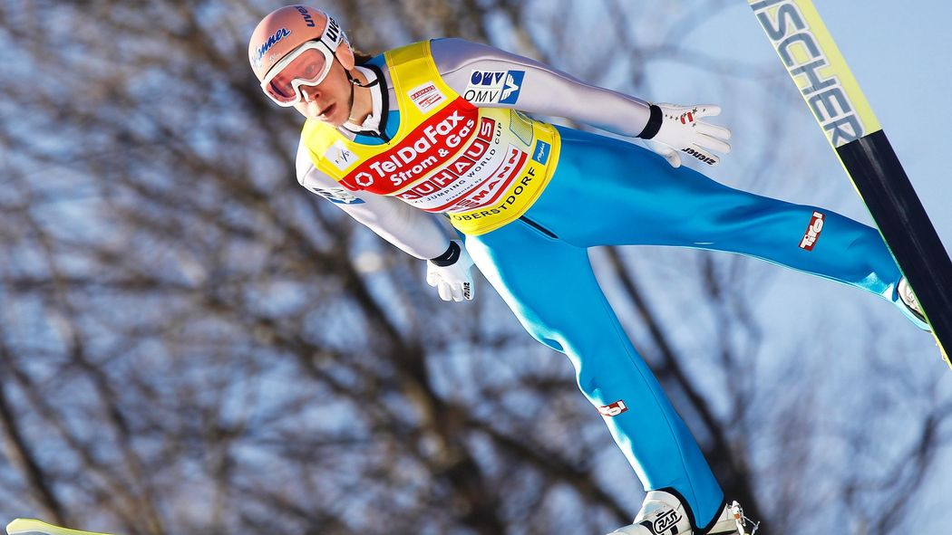 06ff2d182ae6ab Koch takes double gold - Ski Jumping - Eurosport Asia