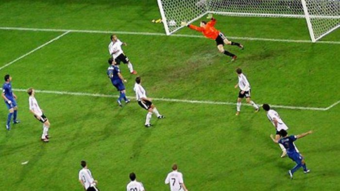 Deutschland Gegen Italien Die Wichtigsten Turnier Duelle Int