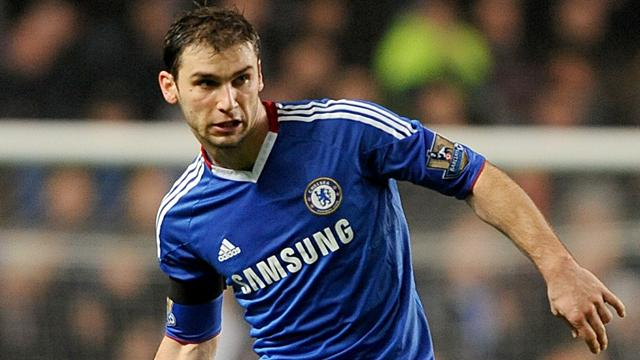 Ivanovic out of semi as FA reject appeal