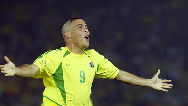 Ronaldo, un phénomène s'en va
