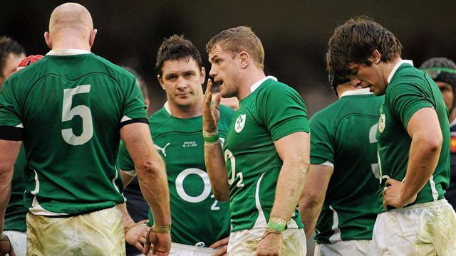 L'Irlande en quête de rachat