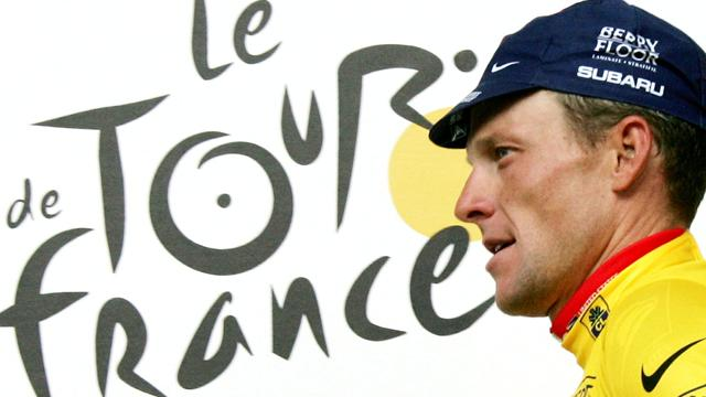 UCI: We did not cover up Armstrong test