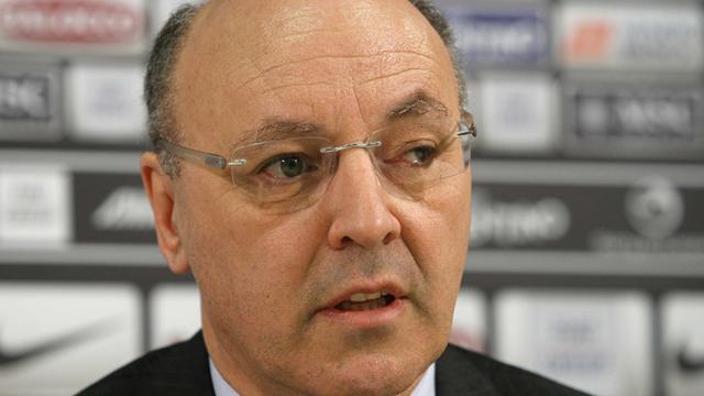 Marotta explains reasons for Juve failings