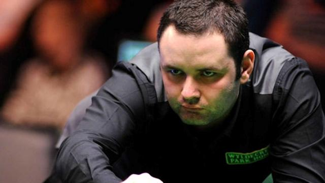 Maguire sets up all-Scottish final with Higgins